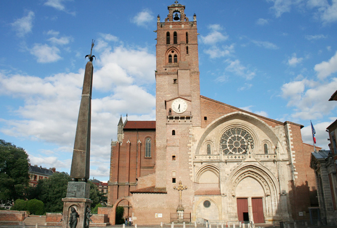 Кафедральный собор Святого Этьена
