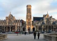 Сен-Жермен Л'Оксерруа