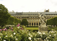 сад Пале-Рояль