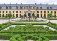 королевская резиденция Ганновера