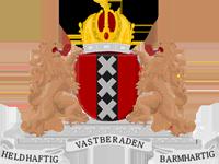 Герб Амстердама