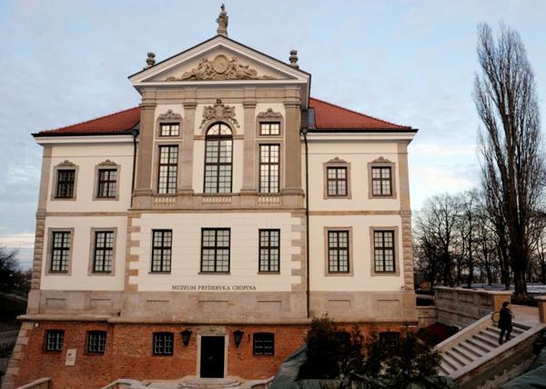 Музей Шопена