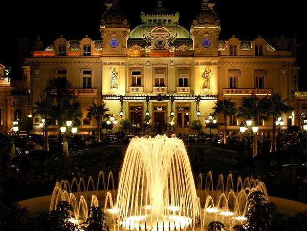 казино Монте-Карло
