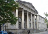 дом правительства Ганновер