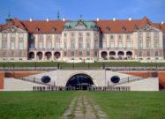 Аркады Кубицкого королевский замок