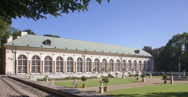 музей Лазенки