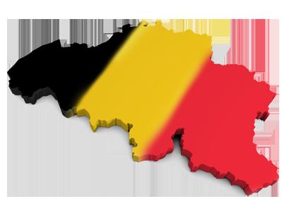 Бельгия страна