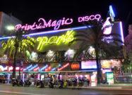 диско в Ллорет