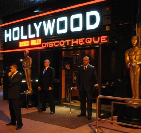 Hollywood в Ллорет