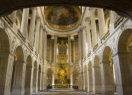 часовня в Версале