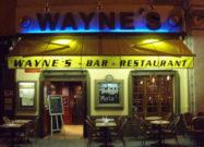 ресторан Ниццы