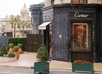 Картье в Монте-Карло