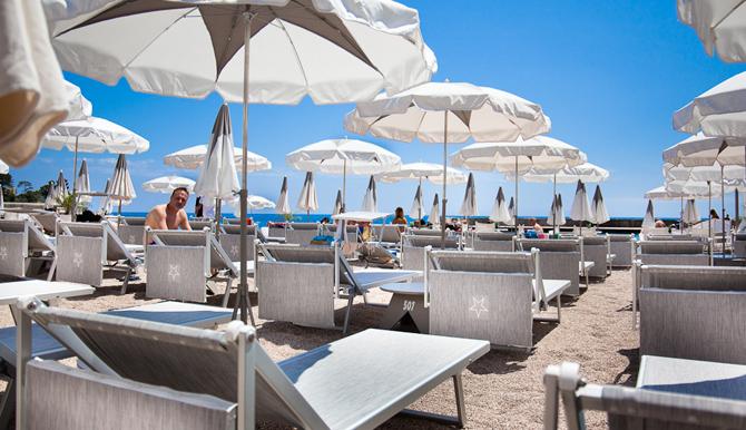 La Note Bleue Монако